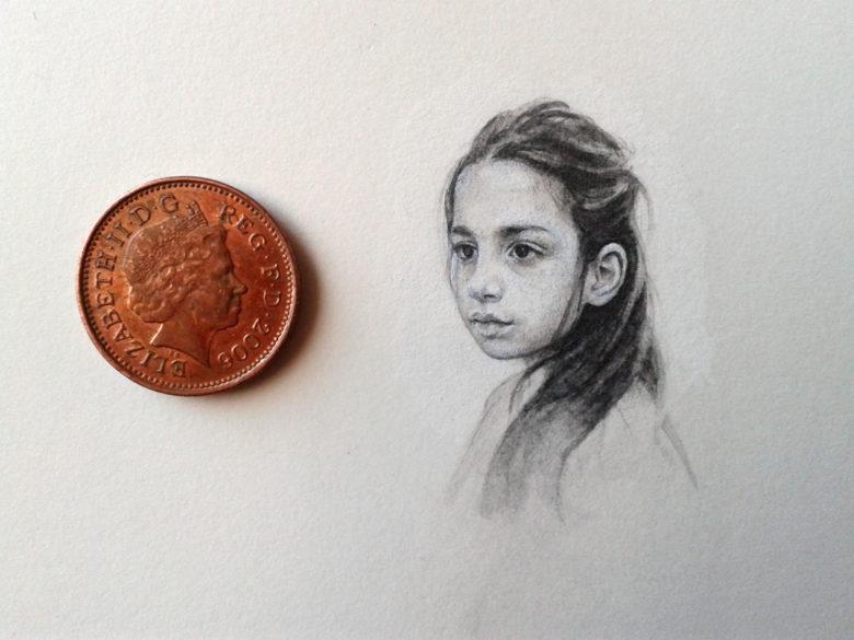 Athena & Penny small